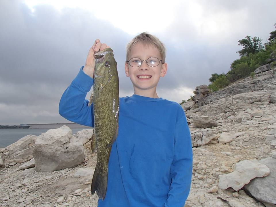 Zeke Payne Smallmouth