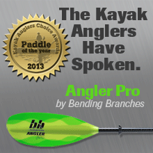 Bending Branches Angler Pro 220