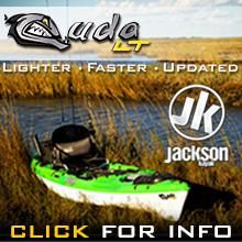 Jackson Kayak 220
