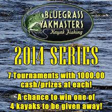 Bluegrass Yakmasters