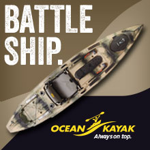 Ocean Kayak Big Game 220