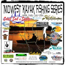 Midwest Kayak Fishing Series
