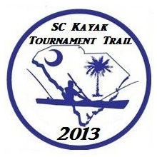 SC Kayak Fishing Tournament