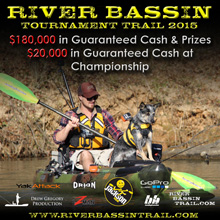 River Bassin Series 2015