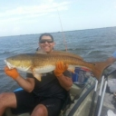 First bull red :-)