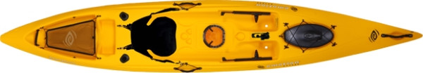 Emotion Kayaks Grand Slam Angler