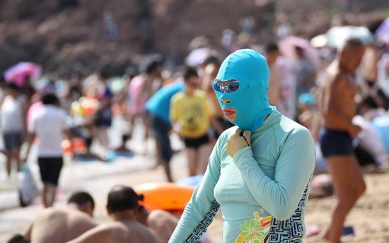 China-facekini-