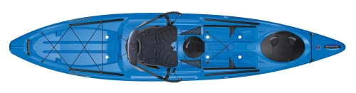 Wilderness Tarpon Fising Kayak