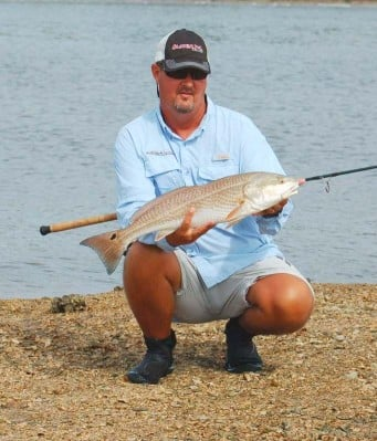 My Redfish