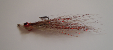 redfish clouser