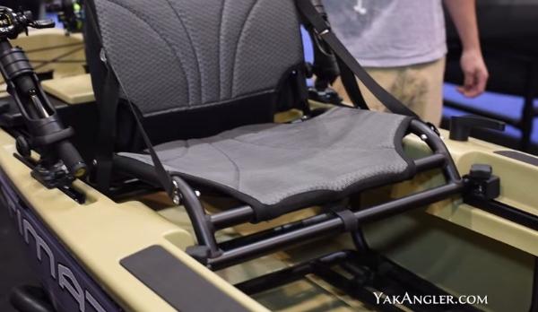 Ultimate FX 13 Propel Adjustable Seat