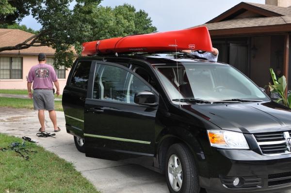 noodle fishing for (1/4) Hauling Topic: :: Fishing Forum a kayak Kayak