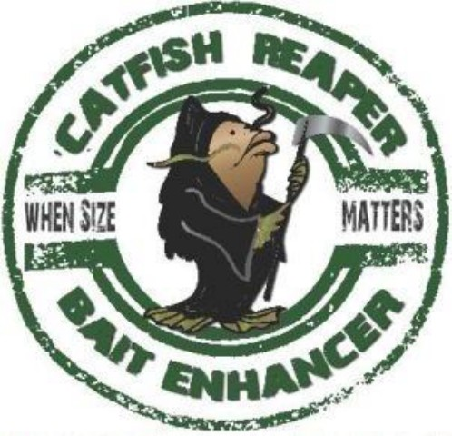 Catfish Reaper Bait Enhancer