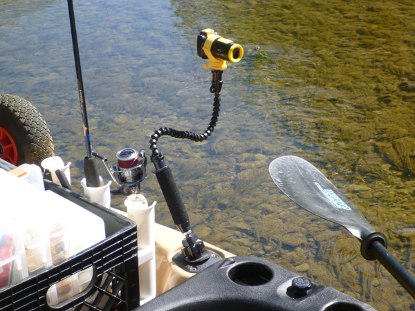 Greenfish cpr mount close