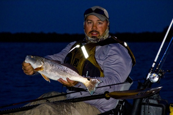 chris funk tampa bay redfish