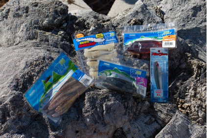 Riptide Lures