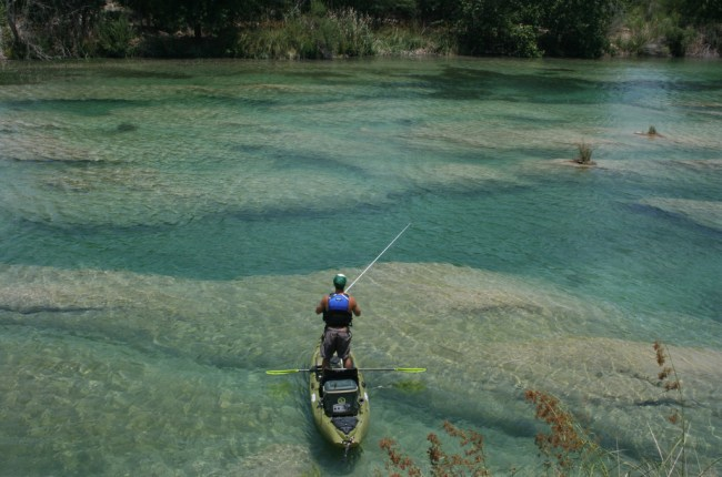 kayak fishing forum where would you recommend kayak fishing