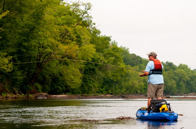 where would you recommend kayak fishing kayak fishing forum