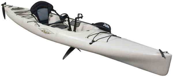 Hobie Adventure Fishing Kayak