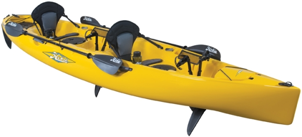 Hobie Oasis Fishing Kayak