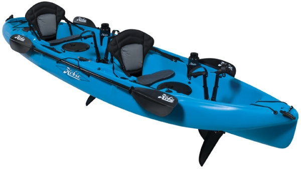 Hobie Outfitter Fishing Kayak