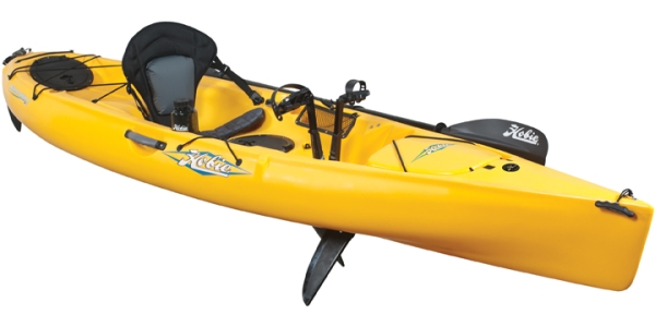 Hobie Revolution 11 Fishing Kayak