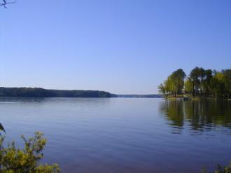Georgia kayak fishing tournament trail for Lake oconee fishing