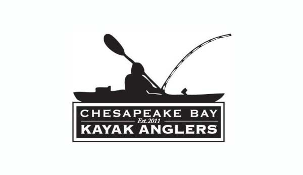 2013 Chesapeake Bay Kayak Anglers Inc. Kayak Fishing Tournament for Charity