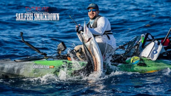 2019 Sailfish Smackdown