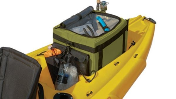 Best Kayak Fishing Crates
