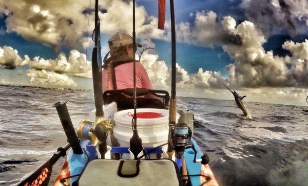 Top 10 reasons you should start kayak fishing for Best fishing kayak under 400