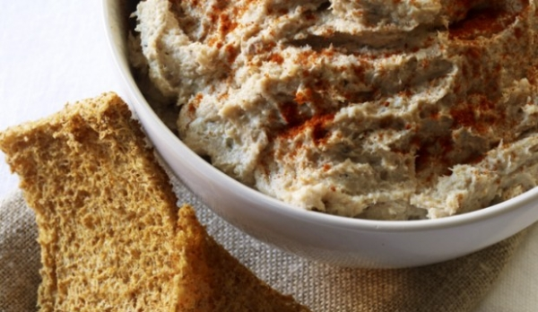 Rob's Smoked Fish Spread