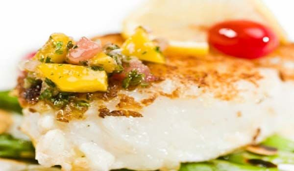 Plc sauce for grilled fish pineapple lime cilantro for Pineapple sauce for fish