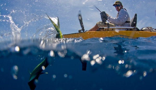 Hobie's Kayak Fishing World Championship