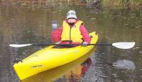 Kayak Angling in Cold Weather - Be Prepared!