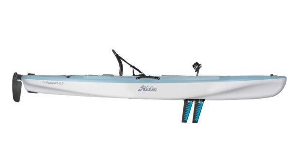 The All-New Hobie Mirage Passport 12 Now Available