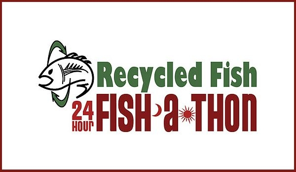 Recycled Fish 24 Hour Fish A Thon 2011