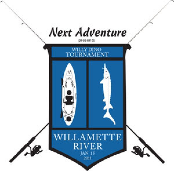 Willy Dino Sturgeon Tourney