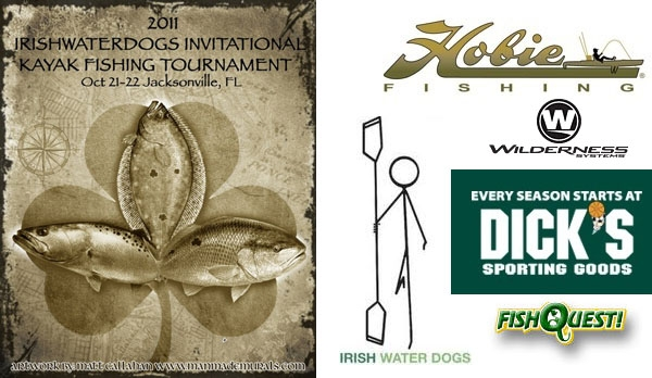 2011 Irishwaterdogs Invitational
