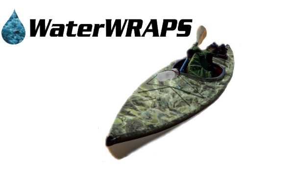 Aqua Designs WaterWraps