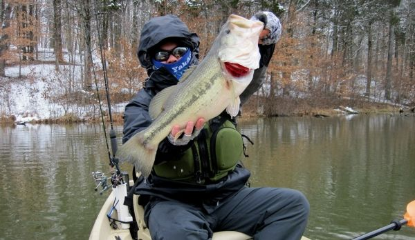 8 Great Springtime Bass Lures