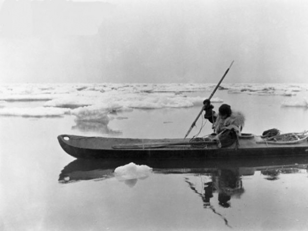 This history of kayak fishing for History of fishing