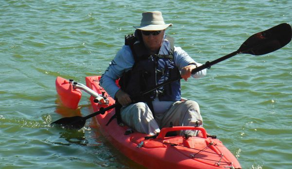 The TriKayak – Discovering a Kayak Angling Gem