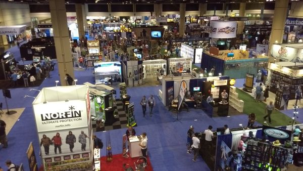 Yakangler at ICAST 2017 Wrap-Up