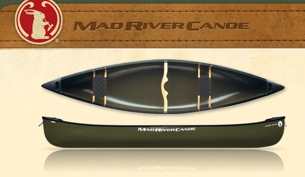 Mad River:  Angler 14