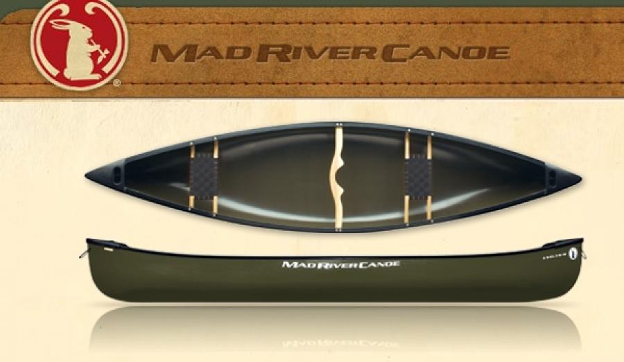 Mad River: Angler 14