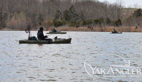 Hobie Kayak Fishing Tournament - Noblesville, IN