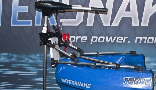 Watersnake Universal Motor Mount