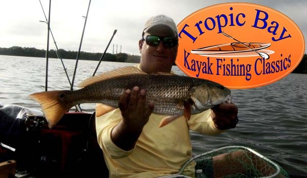 2012 Kayak Fishing ClassicS Tournament Series