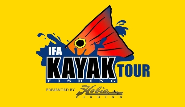 IFA Kayak Fishing Tour Presented by Hobie Fishing.